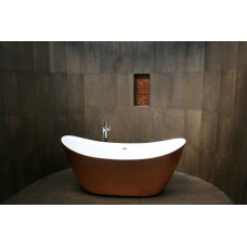 Mineral Brown Tiles, Brown Bathroom Tiles