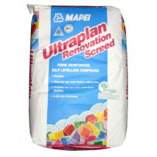 Mapei Ultraplan Renovation Screed Newcastle