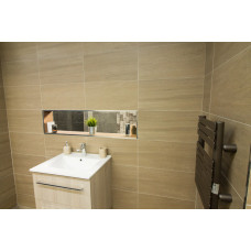 Borneo Mokka Brown Tiles, Brown Bathroom Tiles North East