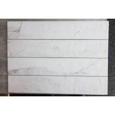 Antique Distressed White Marble Brick Tiles Newcastle